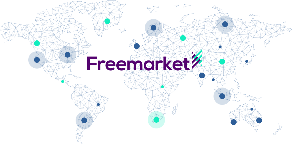 Freemarket-map-illustration
