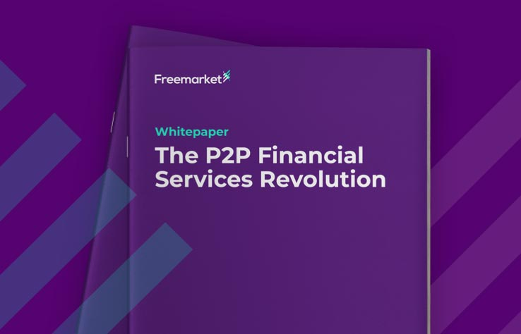 The P2P Financial Services Revolution whitepaper