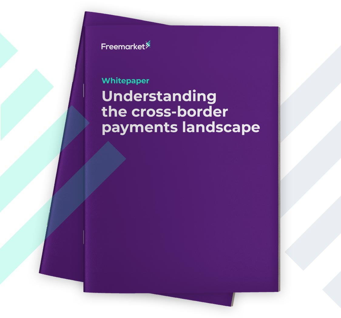 Understanding the cross-border payments landscape whitepaper